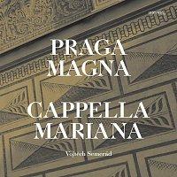 Přední strana obalu CD Praga Magna