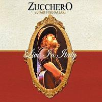Zucchero – Live In Italy [Deluxe Version]