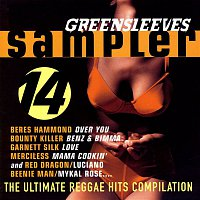 Various Artists.. – Greensleeves Sampler 14
