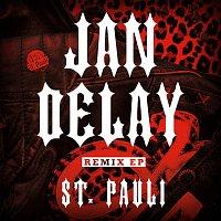 Jan Delay – St. Pauli [Remix EP]