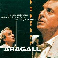 Giacomo Aragall – Die schonsten Arien (Most Beloved Arias)