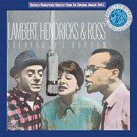 Lambert Hendricks & Ross – Everybody's Boppin'