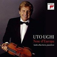 Uto Ughi, Johannes Brahms – Note d'Europa