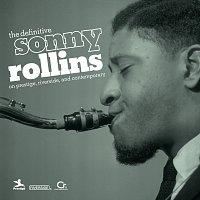 Sonny Rollins – The Definitive Sonny Rollins On Prestige, Riverside, And Contemporary