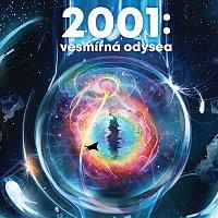 Richard Honzovič – 2001: Vesmírná odysea (MP3-CD)
