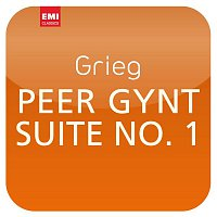 Bournemouth Symphony Orchestra, Paavo Berglund – Grieg: Peer Gynt-Suite No. 1