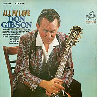 Don Gibson – All My Love