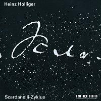 Heinz Holliger, Terry Edwards, Aurele Nicolet, Ensemble Modern, London Voices – Holliger: Scardanelli - Zyklus