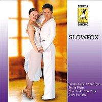 Various Artists.. – Strictly Dancing: Slowfox