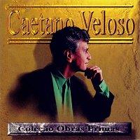 Přední strana obalu CD Obras-Primas