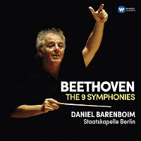 Daniel Barenboim, Staatskapelle Berlin – Beethoven: Complete Symphonies