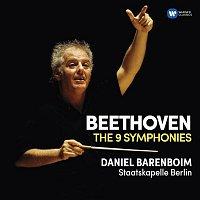 Daniel Barenboim – Beethoven: Complete Symphonies