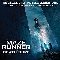 John Paesano – Maze Runner: The Death Cure (Original Motion Picture Soundtrack)