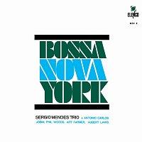 Sérgio Mendes Trio – Bossa Nova York