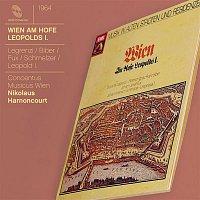 Nikolaus Harnoncourt, Jeanne Deroubaix, Concentus Musicus, Wien – Wien Am Hofe Leopolds I