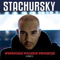 Přední strana obalu CD Wspaniale Polskie Przeboje Czesc 2