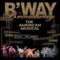 Přední strana obalu CD Broadway: The American Musical