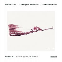 András Schiff – Beethoven: The Piano Sonatas, Volume VII