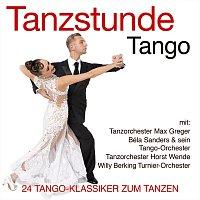 Různí interpreti – Tanzstunde Tango
