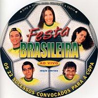 Různí interpreti – Festa Brasileira - Ao Vivo
