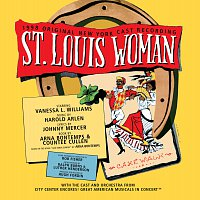 Různí interpreti – St. Louis Woman