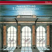 I Musici – Vivaldi: L'estro armonico, Op. 3