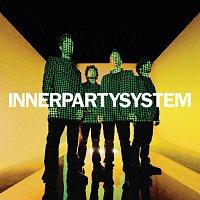 Přední strana obalu CD Innerpartysystem