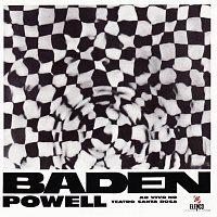 Baden Powell – Ao Vivo No Teatro Santa Rosa