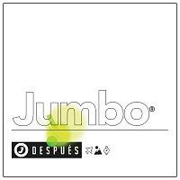 Jumbo – Después [En Directo]