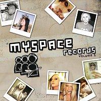 Různí interpreti – My Space Records Volume 1