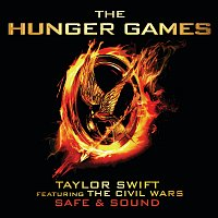 Taylor Swift, The Civil Wars – Safe & Sound [from The Hunger Games Soundtrack]