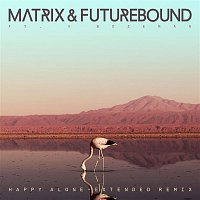 Matrix, Futurebound – Happy Alone (feat. V. Bozeman) [Extended Mix]