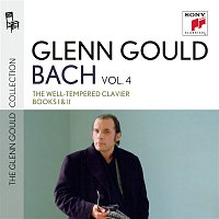 Glenn Gould – Glenn Gould plays Bach: The Well-Tempered Clavier Books I & II, BWV 846-893 – CD
