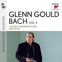 Glenn Gould – Glenn Gould plays Bach: The Well-Tempered Clavier Books I & II, BWV 846-893