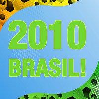 Různí interpreti – 2010 Brasil!