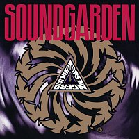 Soundgarden – Badmotorfinger [25th Anniversary Remaster]