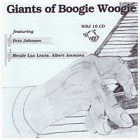 Pete Johnson, Meade Lux Lewis, Albert Ammons – Giants Of Boogie Woogie