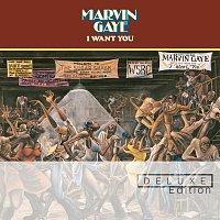 Přední strana obalu CD I Want You [Deluxe Edition]