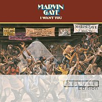 Marvin Gaye – I Want You [Deluxe Edition]