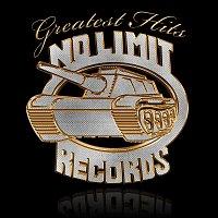 Přední strana obalu CD No Limit Greatest Hits