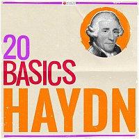Various Artists.. – 20 Basics: Haydn (20 Classical Masterpieces)