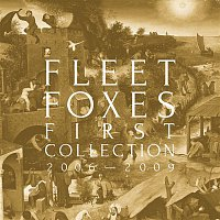 Fleet Foxes – Icicle Tusk