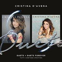 Cristina D'Avena – Duets / Duets Forever - Tutti cantano Cristina