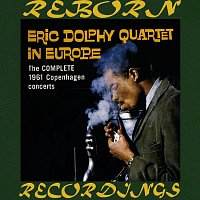 Eric Dolphy – Eric Dolphy in Europe (HD Remastered)