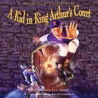 J.A.C. Redford – Kid In King Arthur's Court