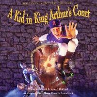 J.A.C. Redford – Kid In King Arthur's Court