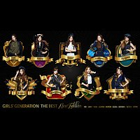 Girls' Generation – The Best [New Edition]