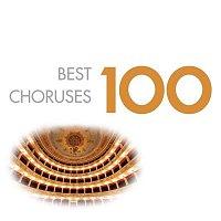 Chor der Bayerischen Staatsoper Munchen, Bayerisches Staatsorchester, Robert Heger – 100 Best Choruses