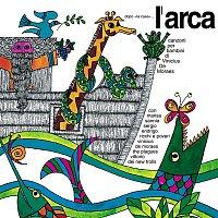 Vinicius de Moraes, Giuseppe Ungaretti & Sergio Endrigo – L'Arca