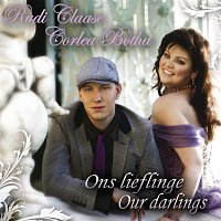 Přední strana obalu CD Ons Lieflinge/Our Darlings